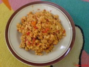 sambal tempe yummi