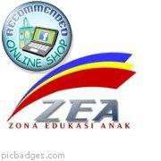 logo ZEA Edushop