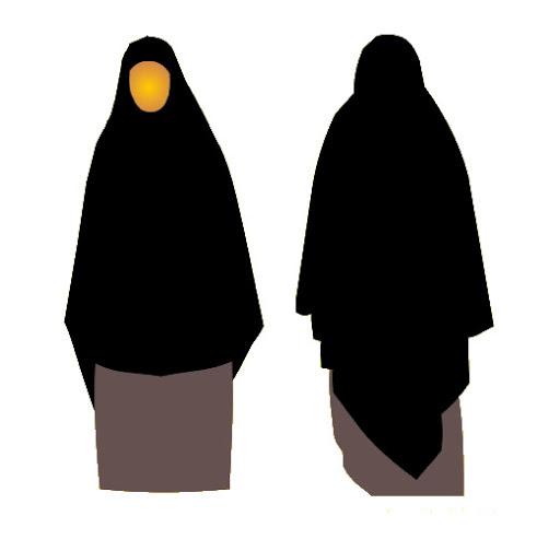 Jilbab Style Ummu Yusuf Abdurrahman Zea Edushop