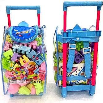 Lego Trolley